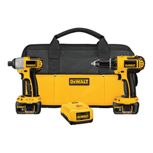 Cordless-Drill---Impact-Driver